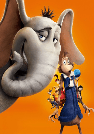 Dr. Seuss: Horton Hears a Who